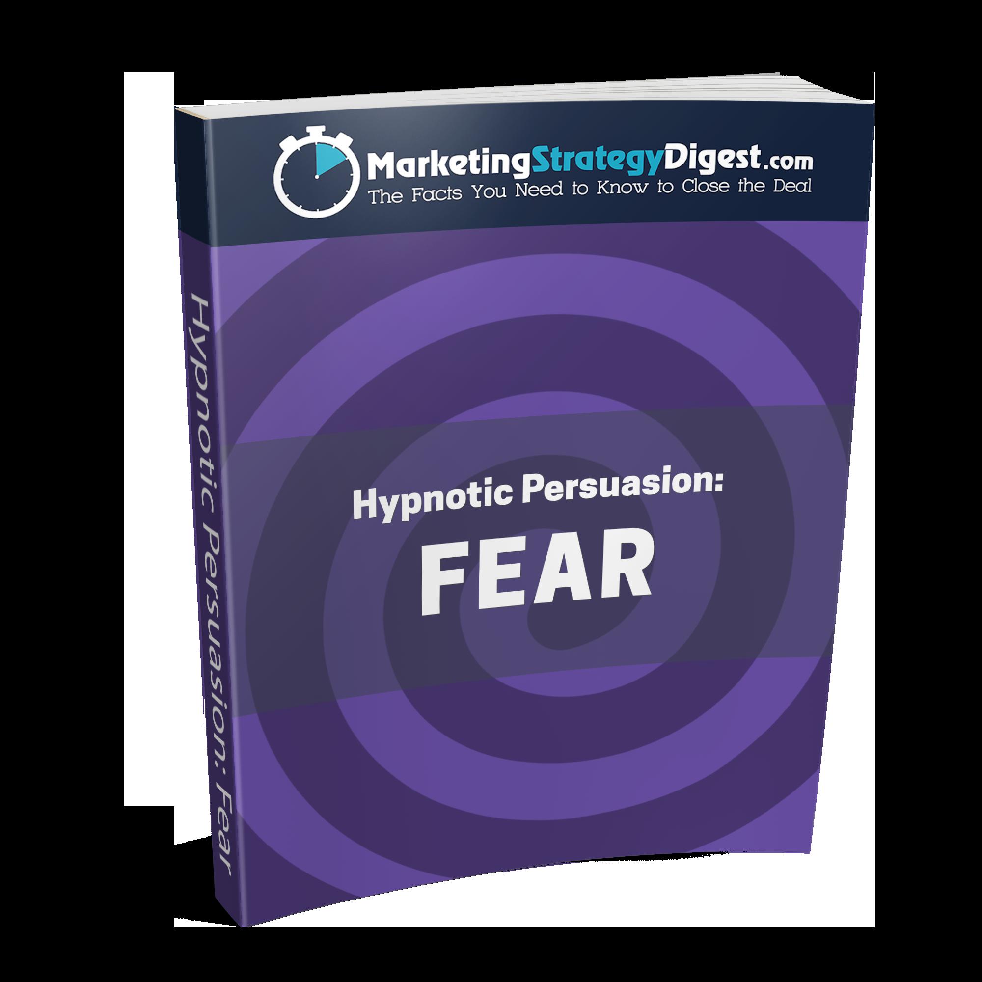 Hypnotic Fear